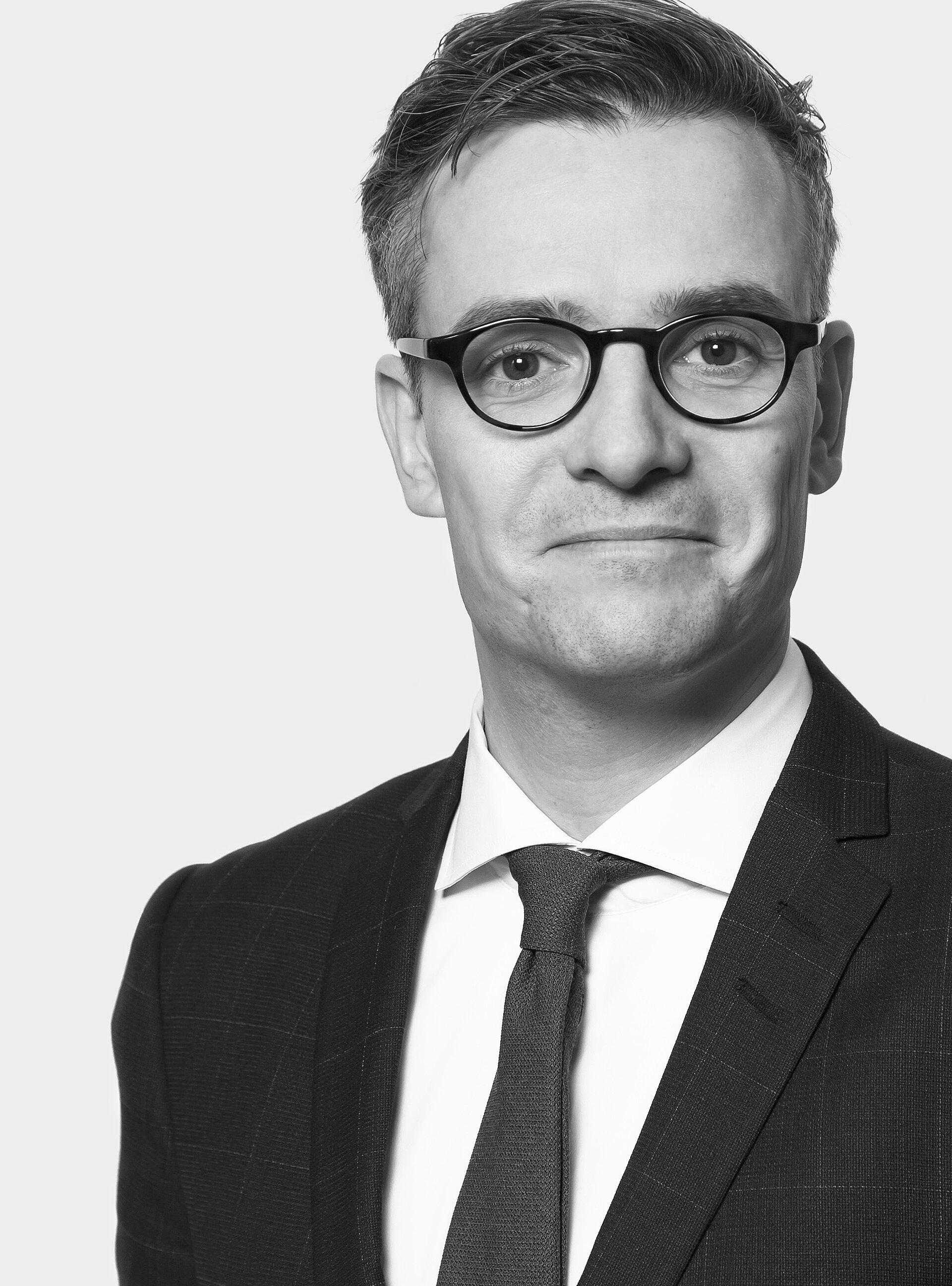 Dr. Christoph  Krück