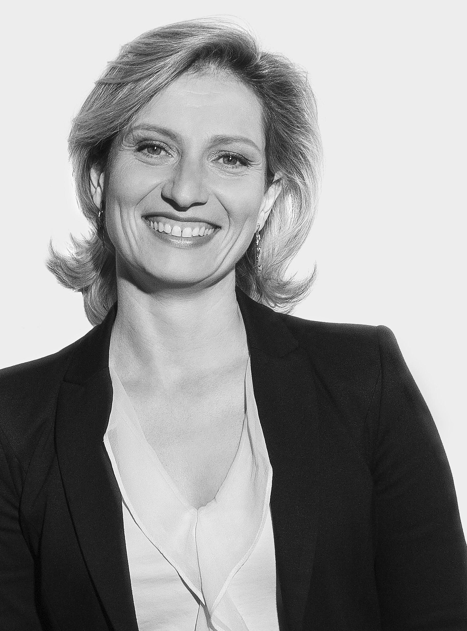 Marion  Anzinger
