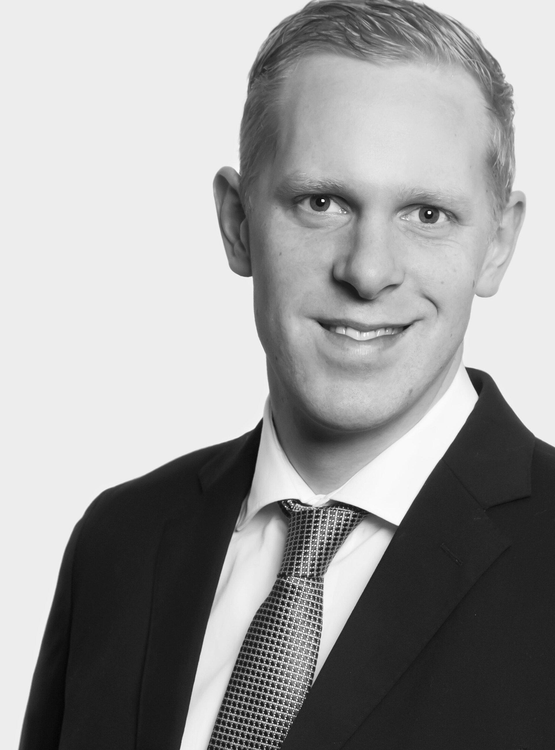 Alexander  Möller