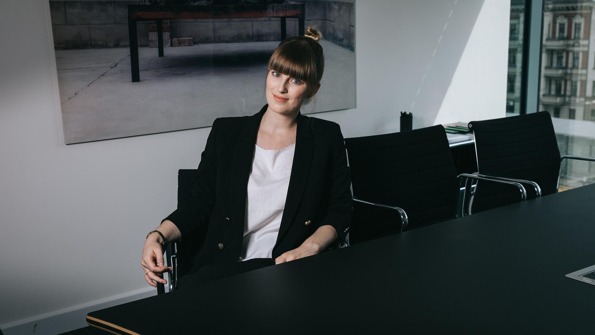 Christina  Kufer