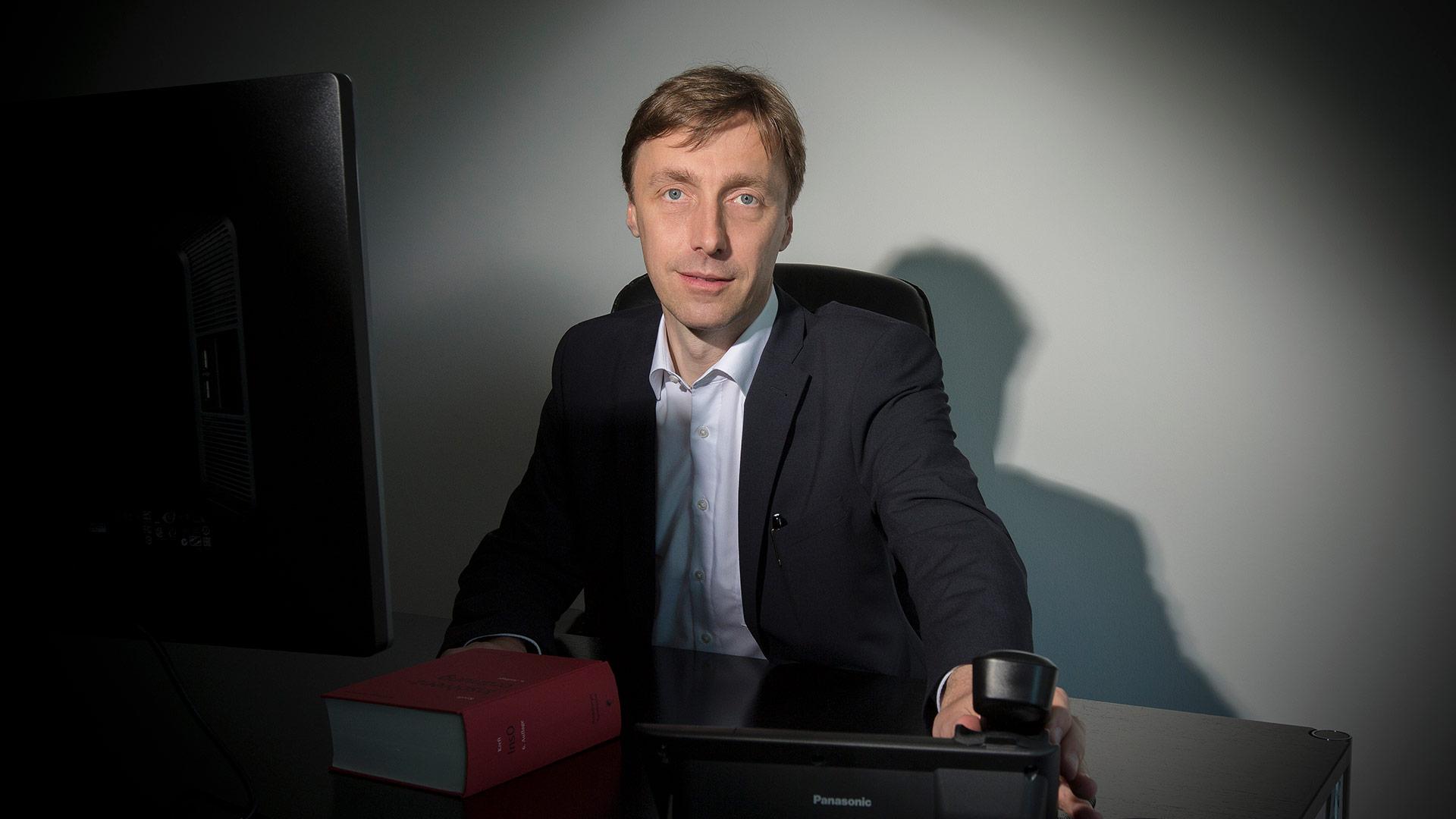Jan M.  Antholz