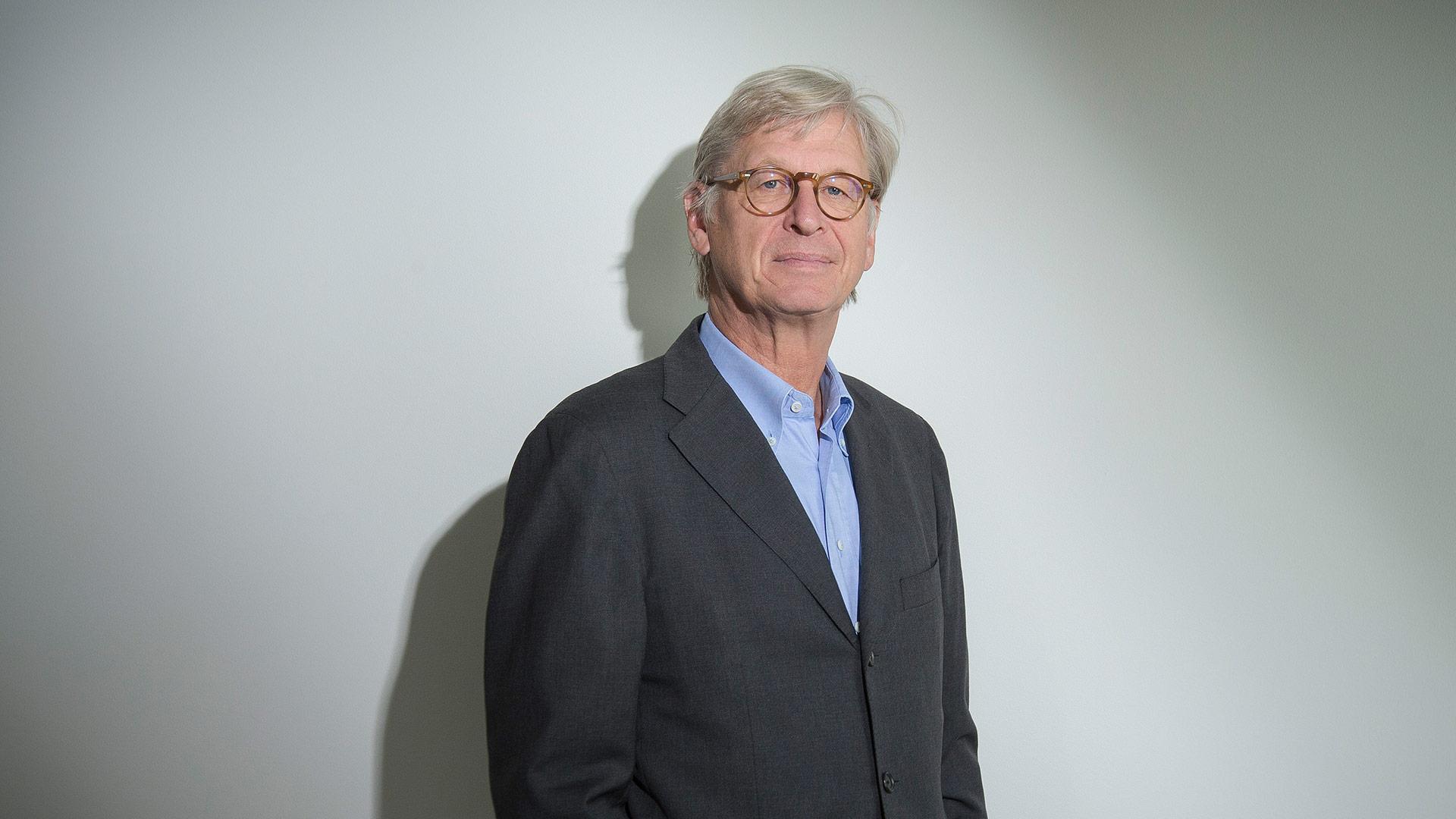 Dr. Christoph  Haesner
