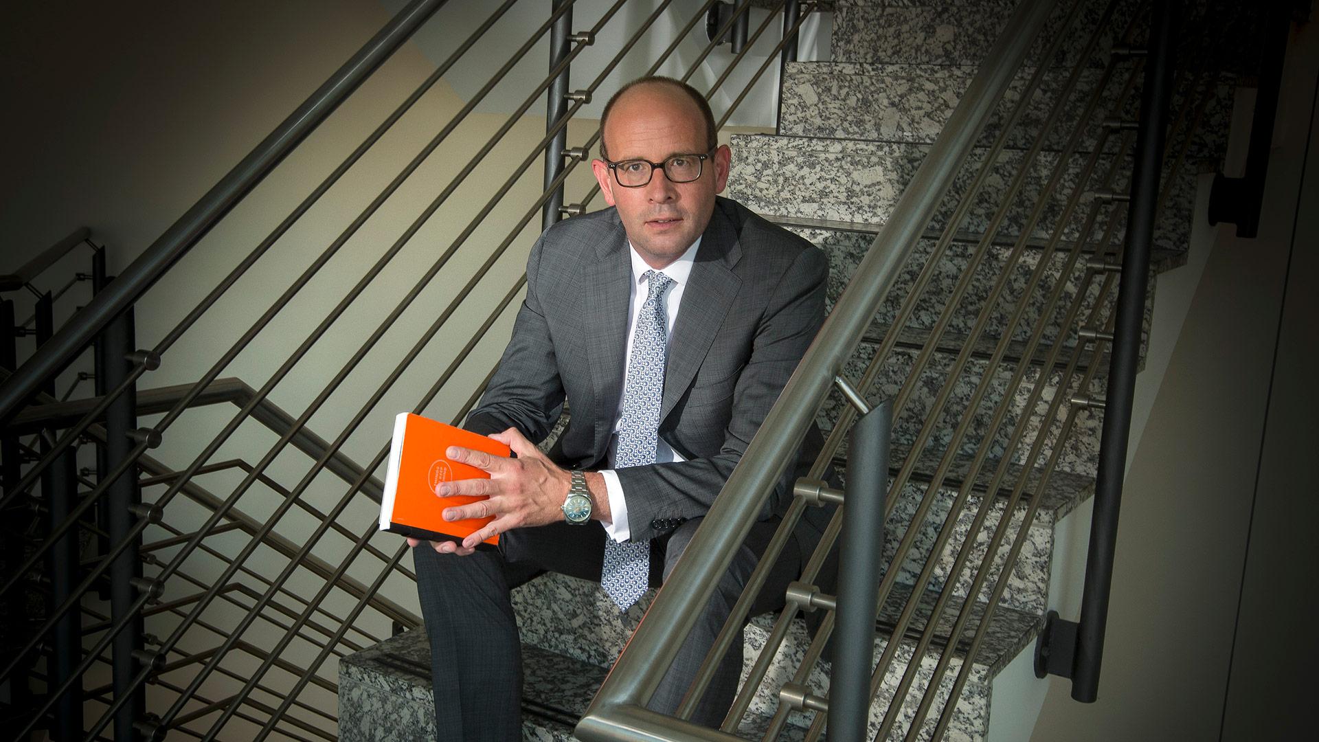 Dr. Philipp  Heigl