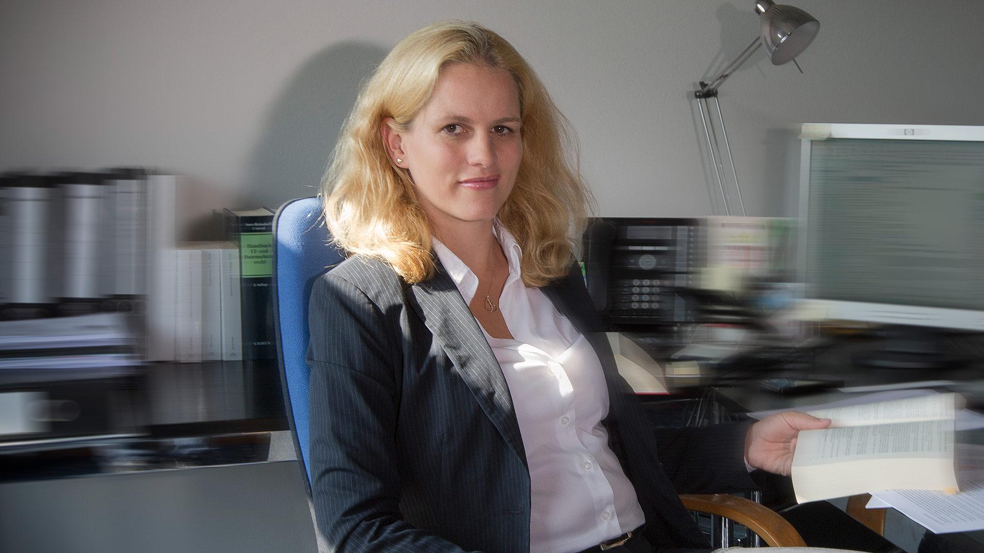 Franziska  Ladiges