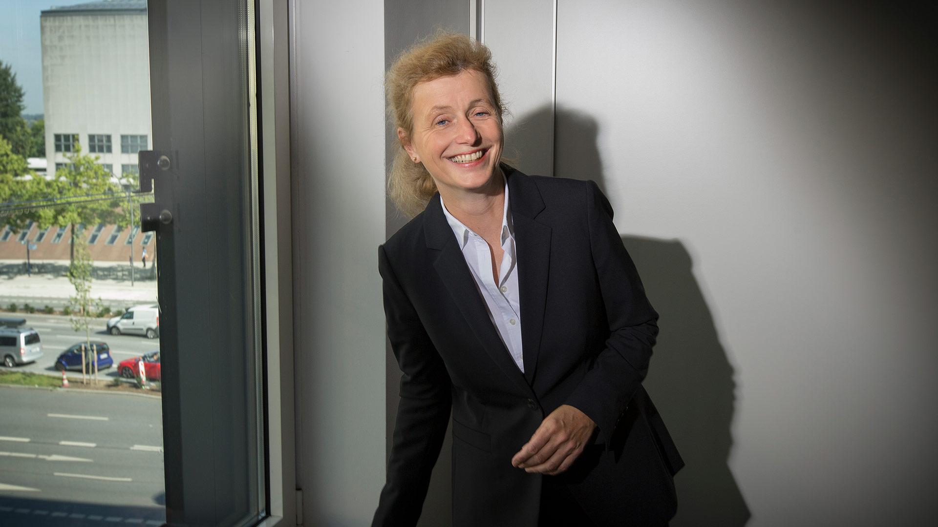Christine  Lingenfelser