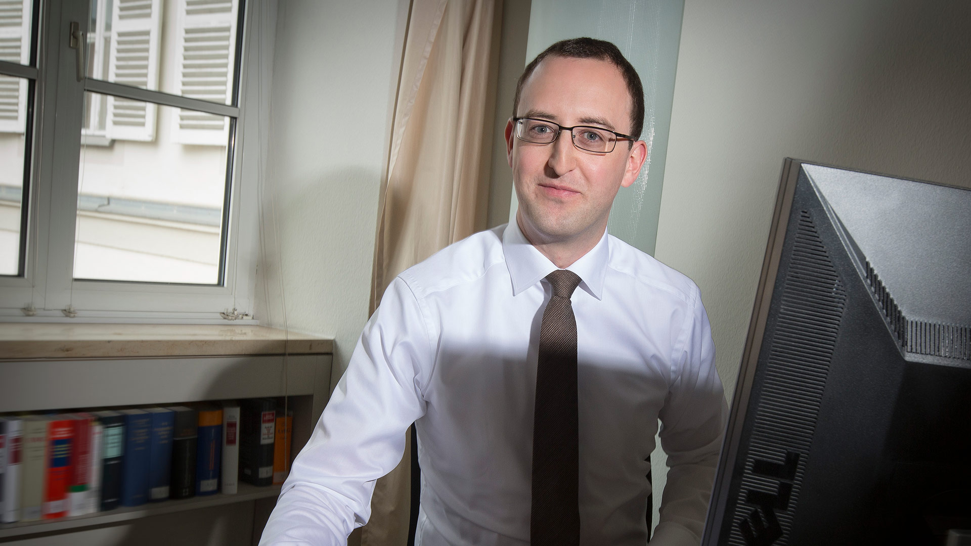 Dr. Daniel  Meßmer