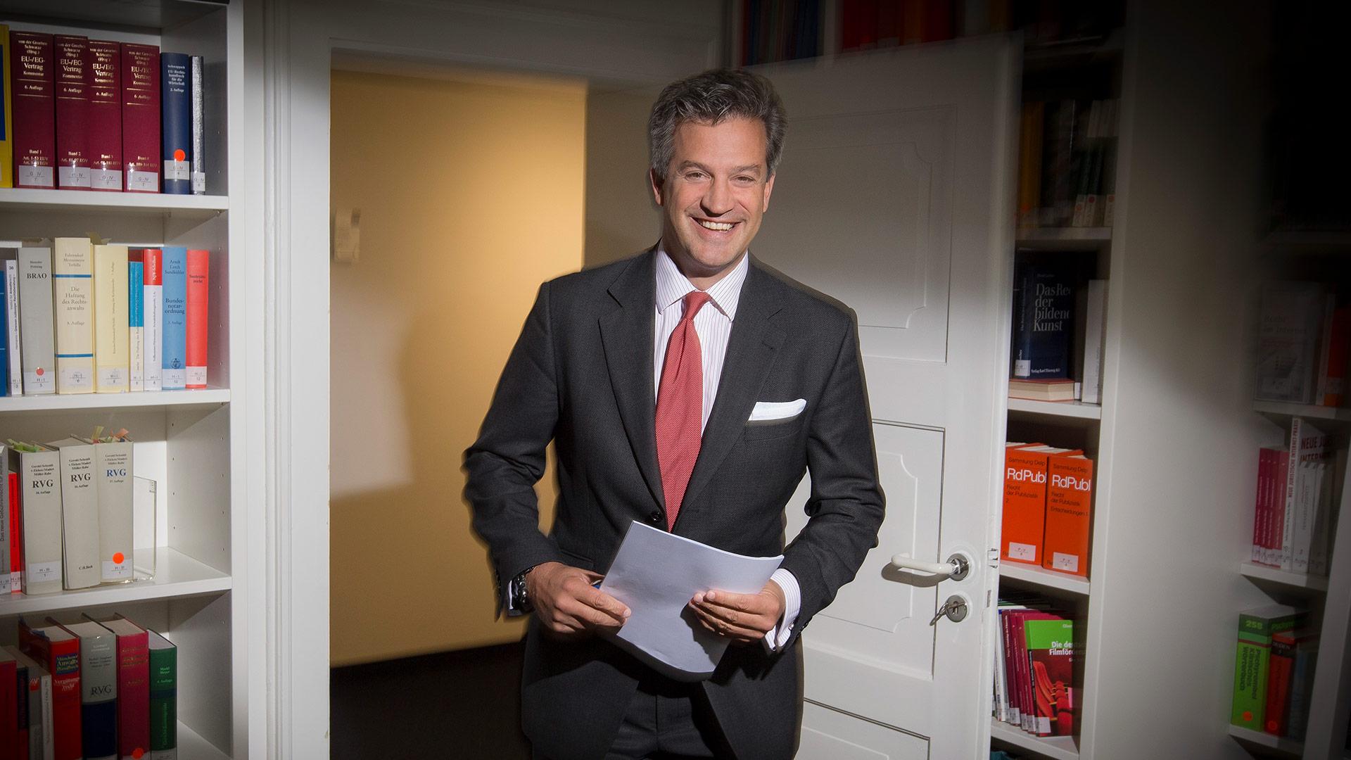 Dr. Matthias  Nordmann