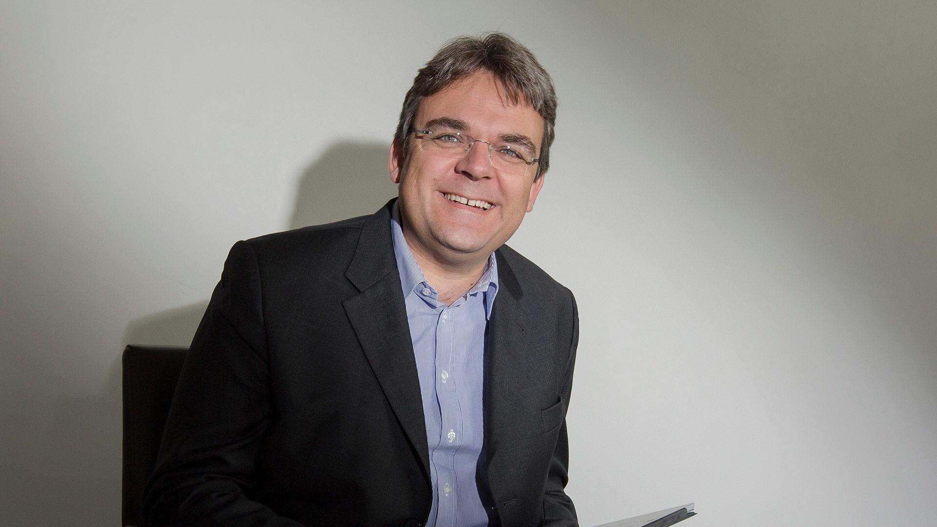 Dr. Matthias  Orthwein