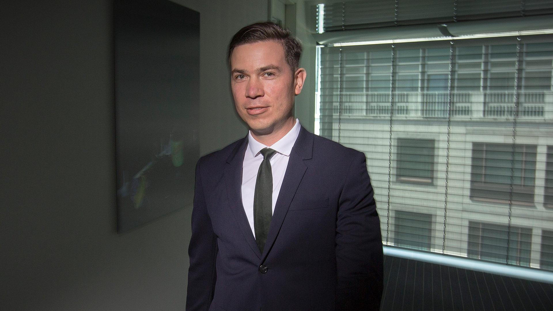 Dr. Mathias  Pajunk
