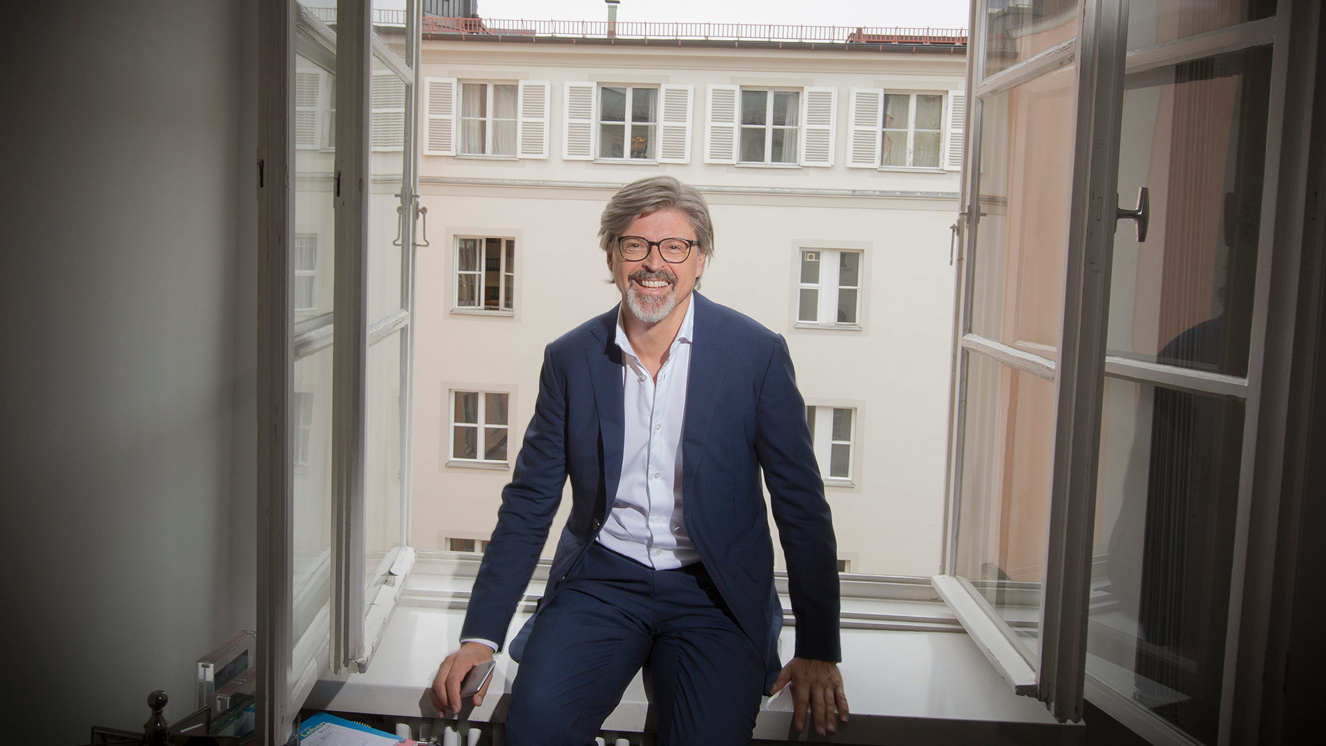 Dr. Andreas  Peschel-Mehner