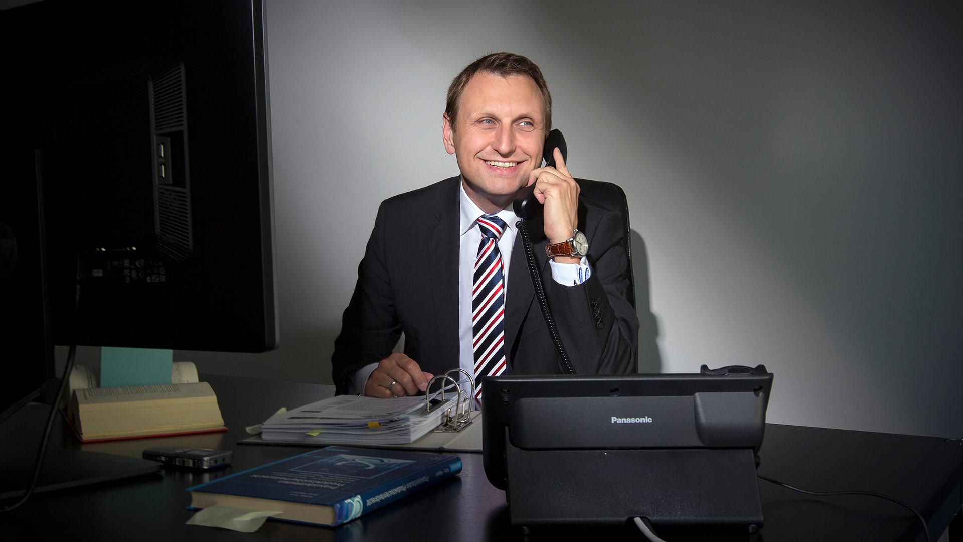 Sven  Pohl