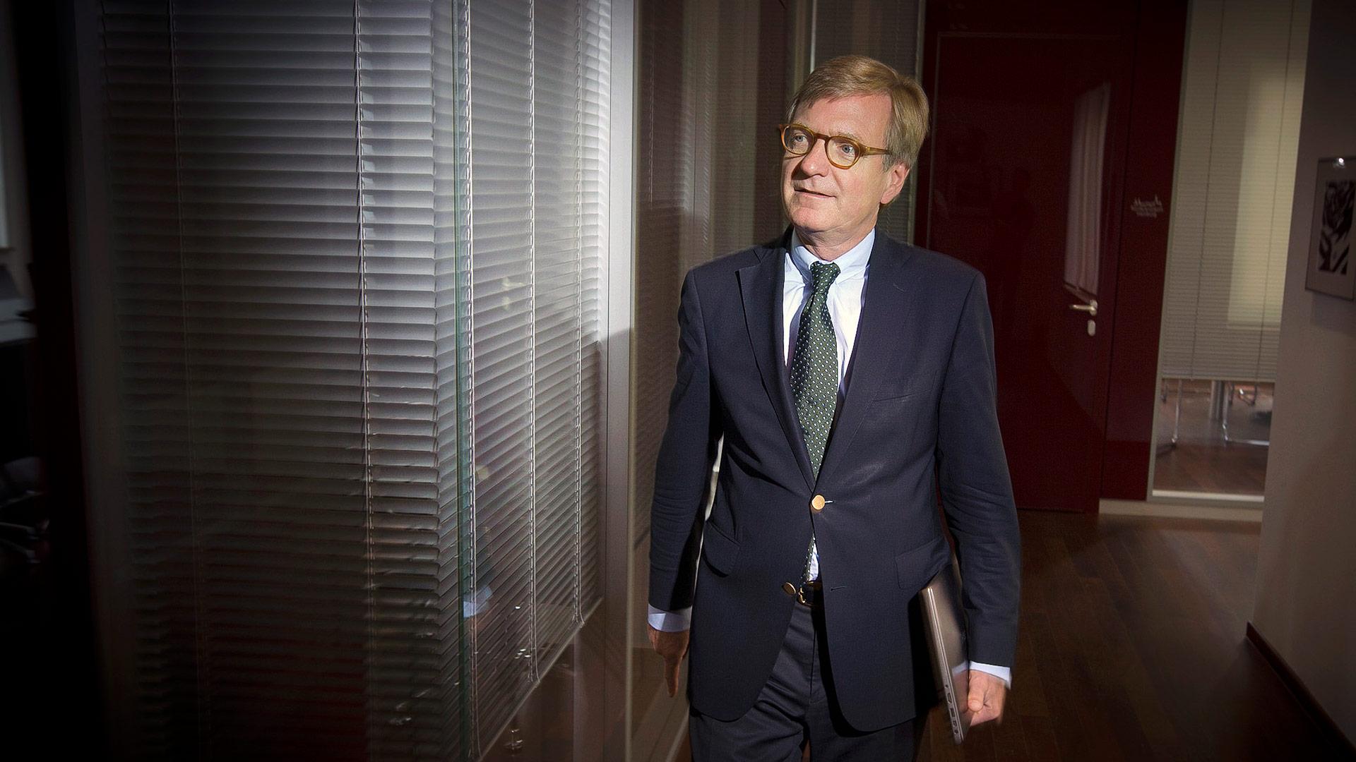 Dr. Gerd  Seeliger