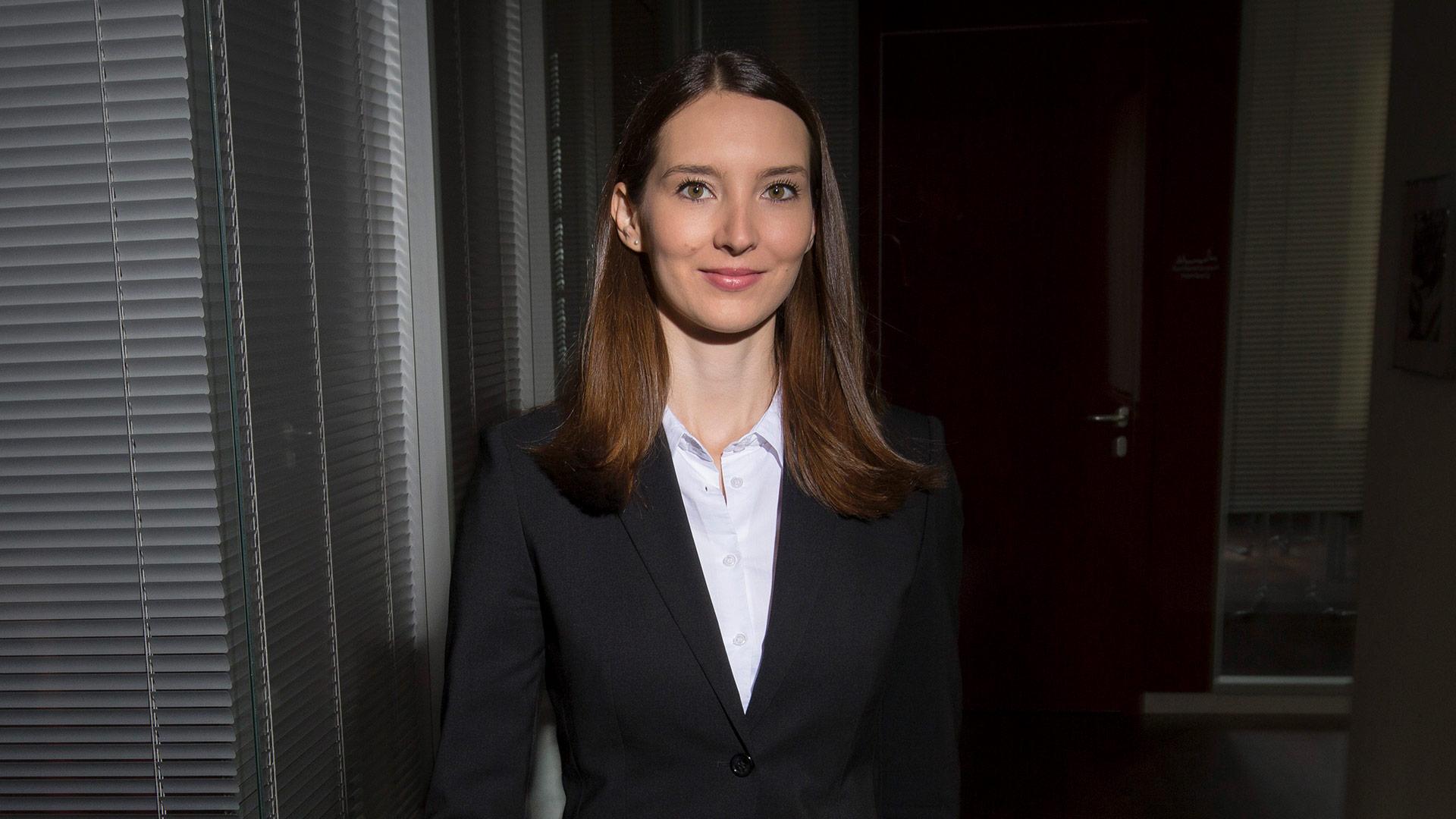 Corinna  Schneiderbauer