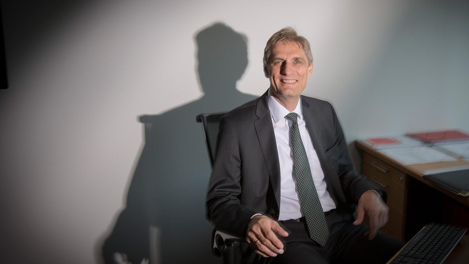 Dr. Jürgen  Sparr