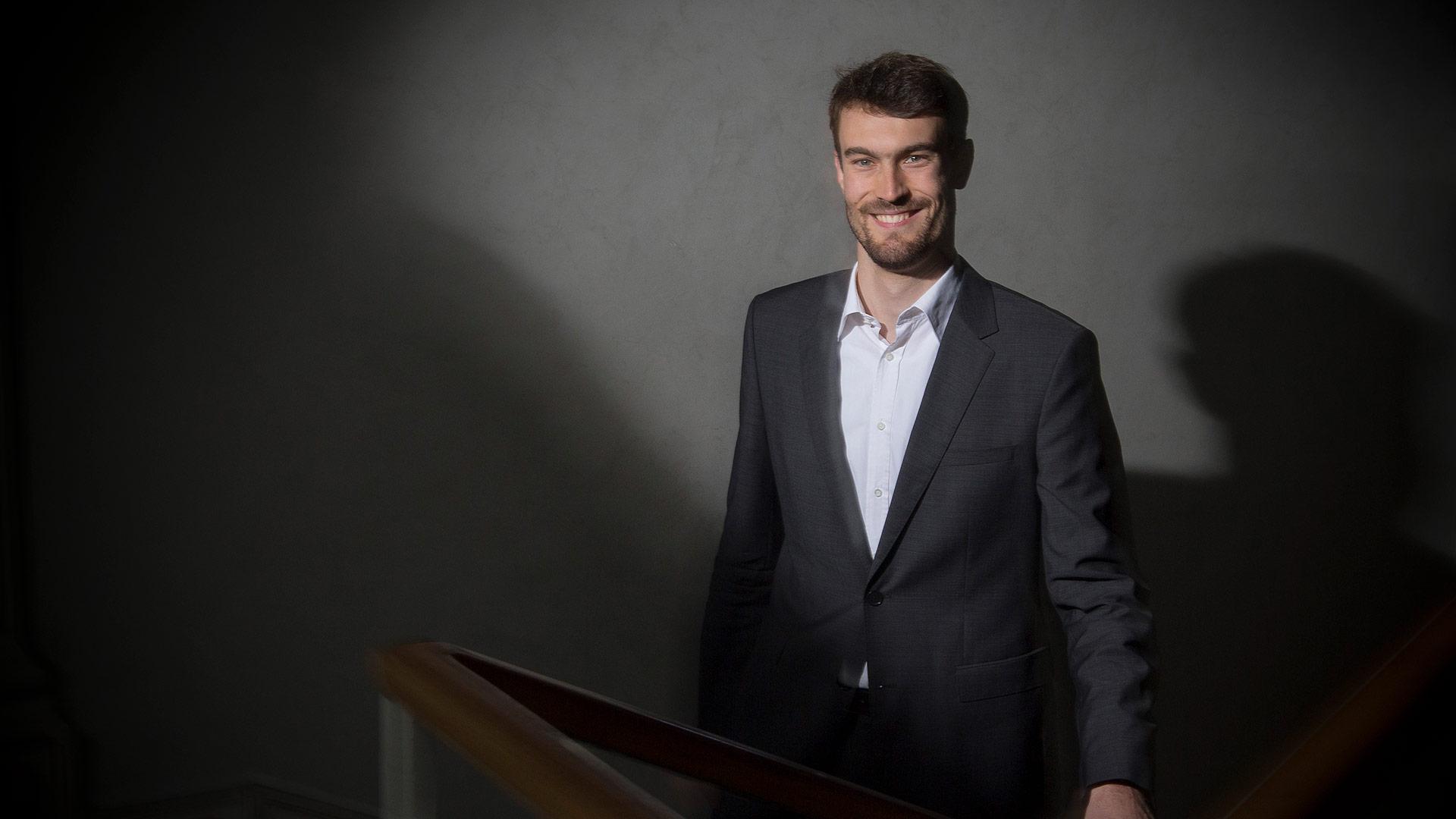 Philipp  Thomé