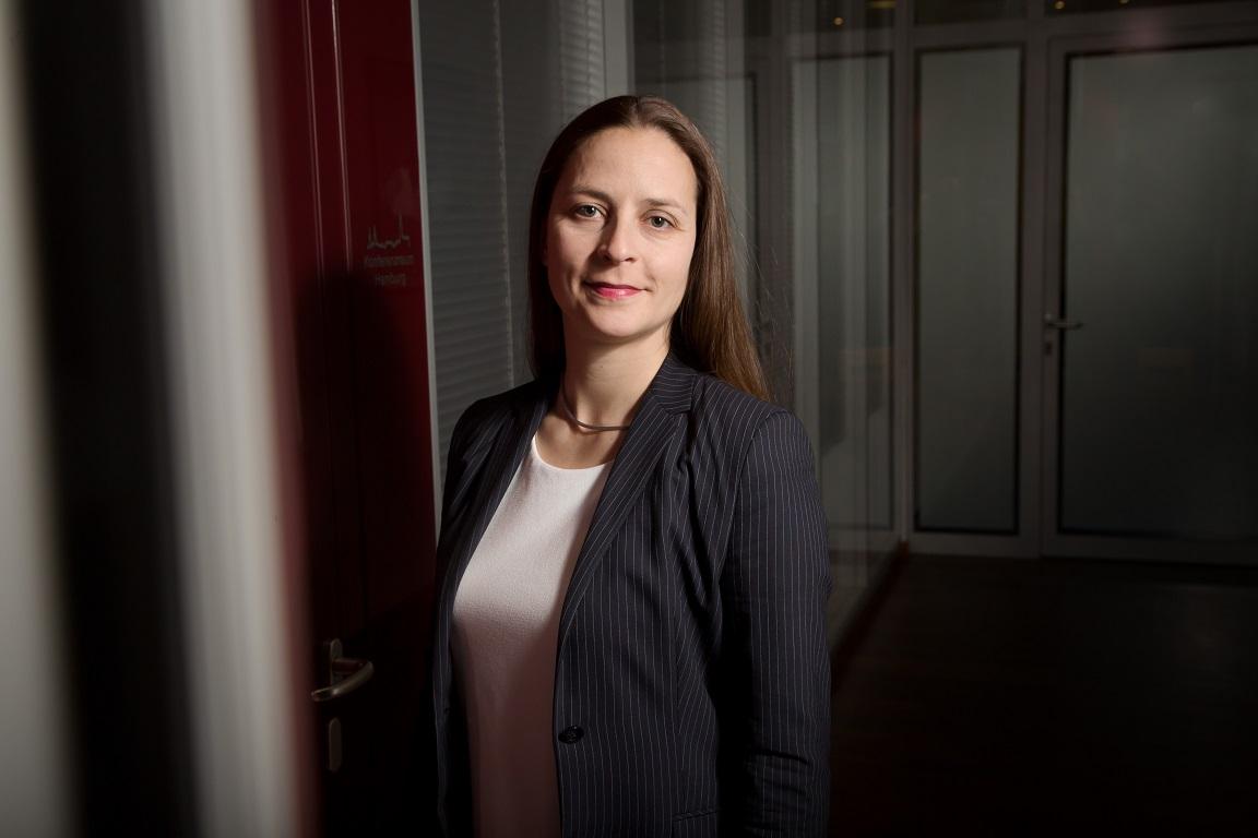 Sabine  Kröger