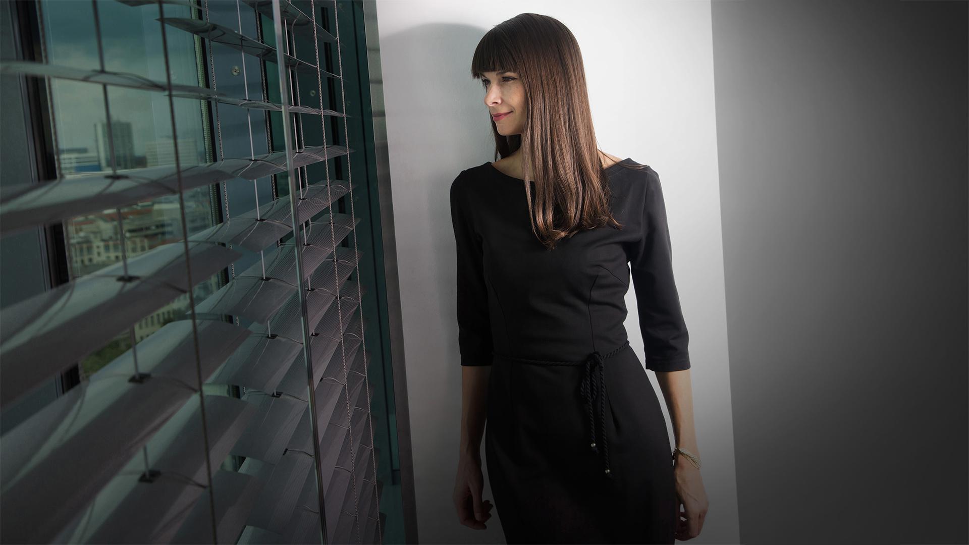 Sandra Sophia  Redeker