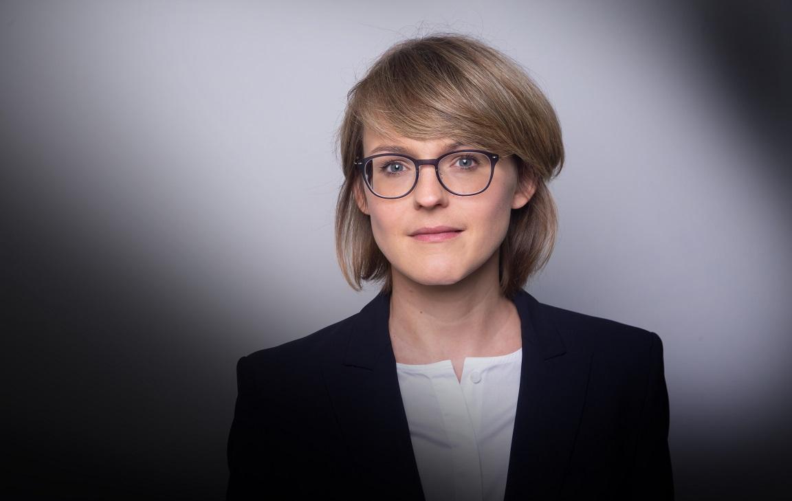 Joana Christin  Seidel