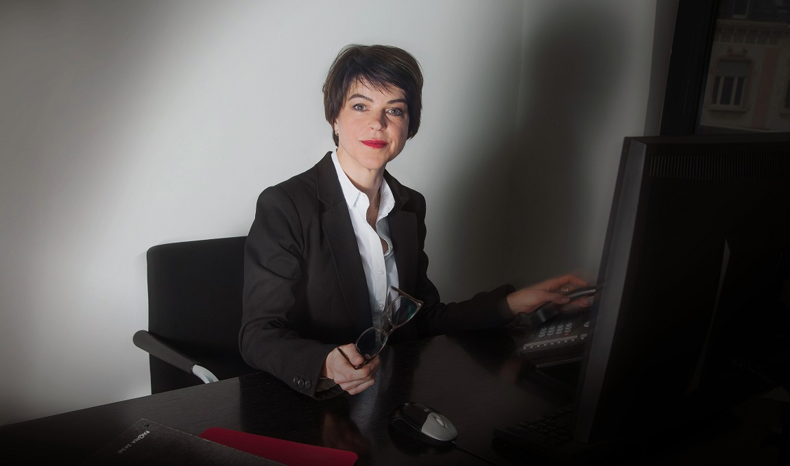Esther  Noske