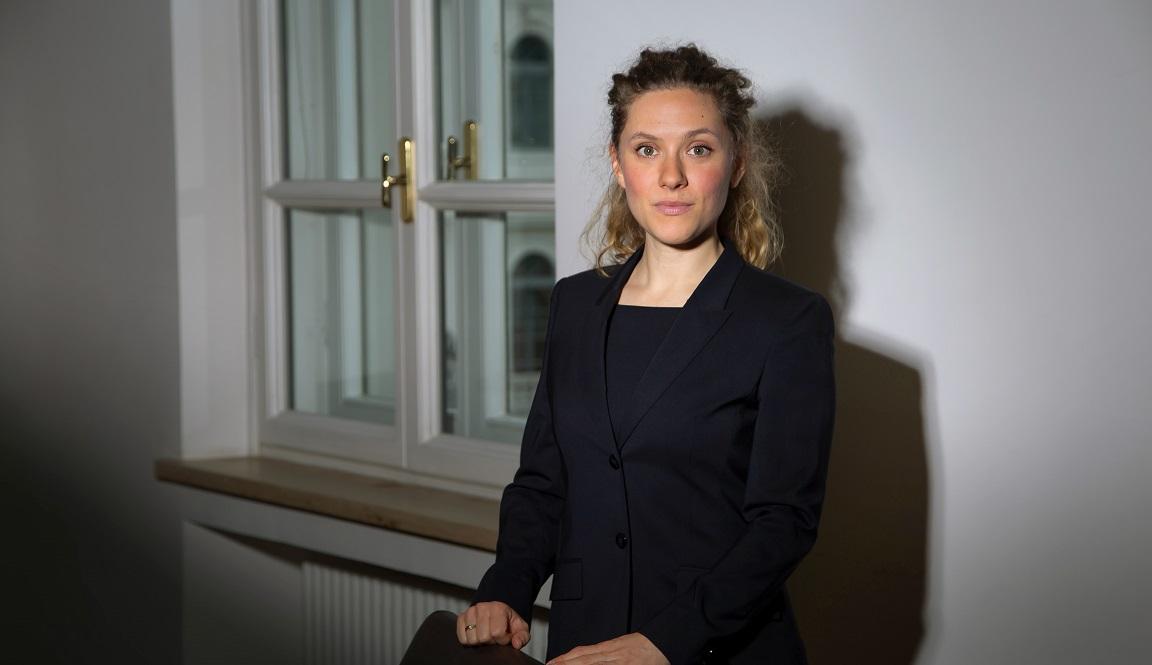 Dr. Amelie  Schroth der Zweite