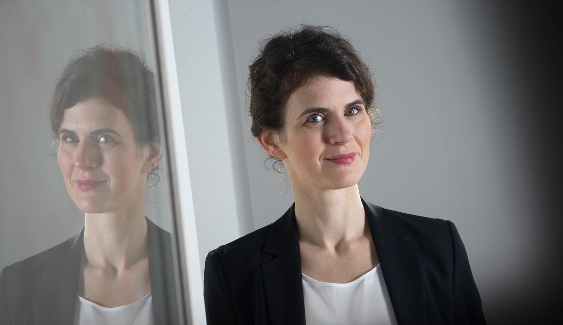Johanna  Weiß