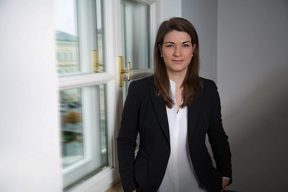 Dr. Elisabeth von Finckenstein